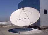衛星設備工事
