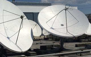 衛星受信、映像方式変換、DVD収録